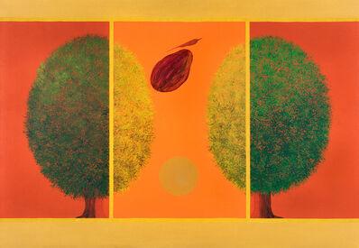 Jagdish Swaminathan, 'Untitled', Not dated