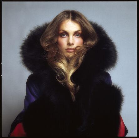 David Bailey, 'Jean Shrimpton American Vogue', 1971