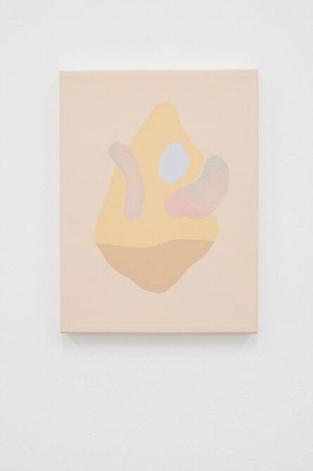 Gioia Di Girolamo, 'Affectobia  ', 2018