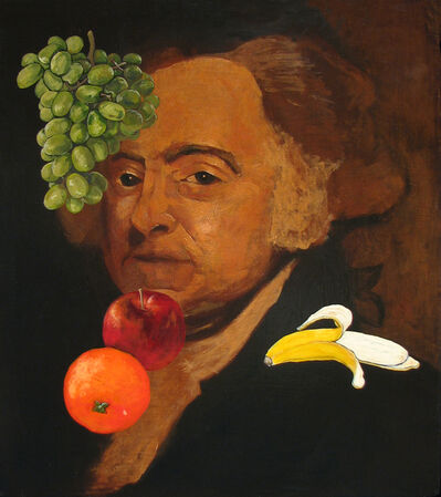 Adam Mysock, 'Adams' Fruit', 2009