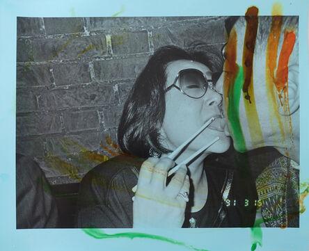 Masahisa Fukase, 'Berobero - Untitled', 1991