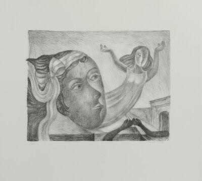 Rodolfo Morales, 'La Patria', 1994