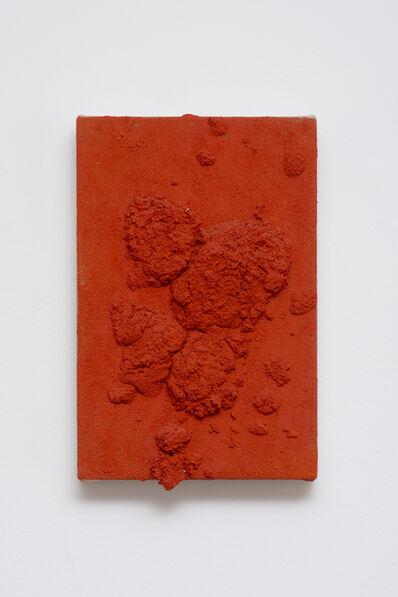 Bosco Sodi, 'Untitled', 2017