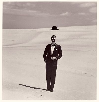 Shoji Ueda, 'Hat ( small )', 1980
