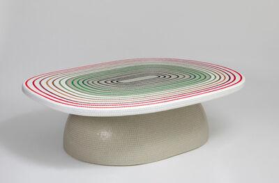 Pierre Charpin, 'All'aperto Coffee Table', 2007