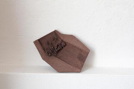 Paulina Herrera Letelier, 'Sedimento', 2018