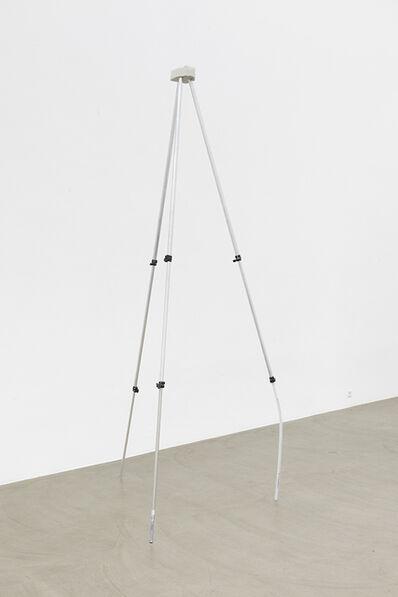 "Nora Schultz, 'Stativ ""Drohne""', 2015"