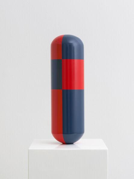 Thomas Zipp, 'A.O.: Checkered Up', 2020