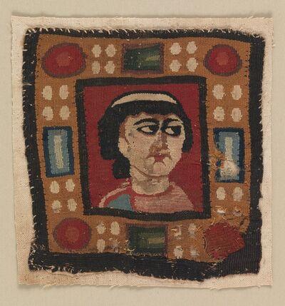 'Square', 5th-7th century