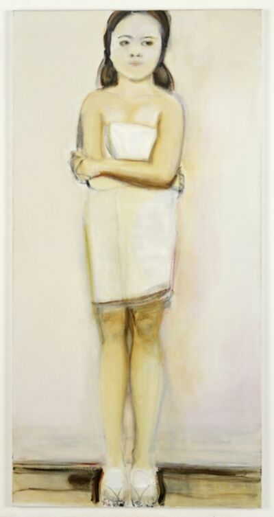 Marlene Dumas, 'Helena 2001 no. 2 ', 2001