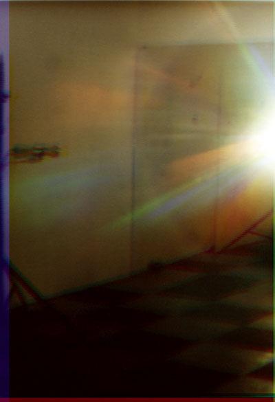 Adam Putnam, 'Untitled (Afterglow)', 2010