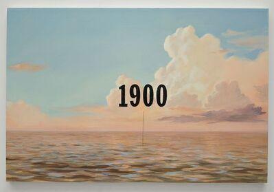 Oliver Jeffers, 'Fathom Seascape no. 9', 2015