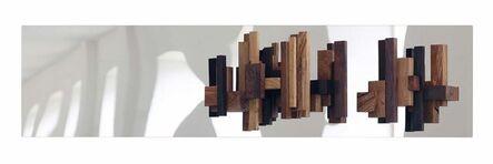 Daniele Basso, 'Vertical Reflection - HK6', 2015