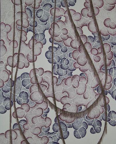 Susan Stacks, 'Untitled (Brown)', 2020
