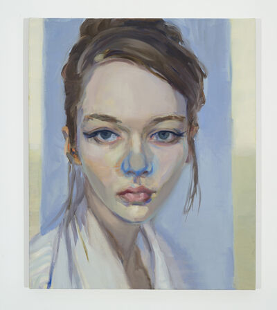 Janet Werner, 'Bee', 2019