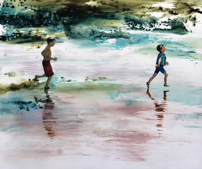 Kay Bradner, 'Brothers', 2017