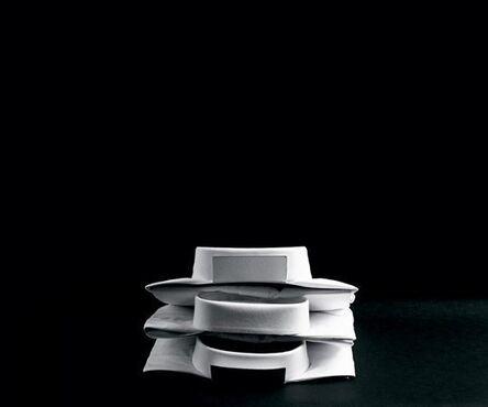 Indrė Šerpytytė, 'Untitled 2 from A State of Silence', 2006
