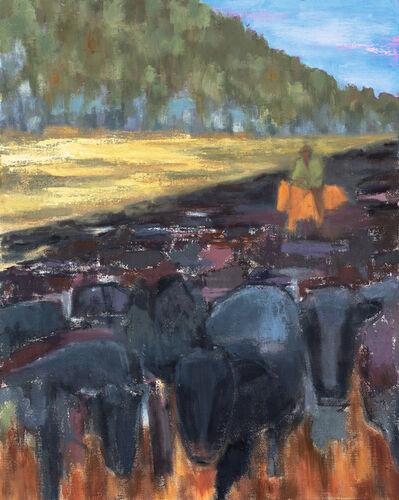 Susan Sussman, 'In the Herd', 2019