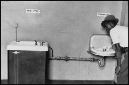Elliott Erwitt, 'North Carolina, USA. ', 1950