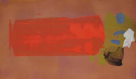 Phil Darrah, 'Red Glow', 2018