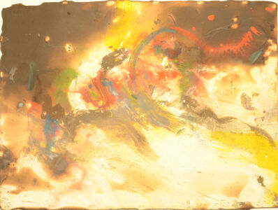 Peter Kephart, 'A Red Dragon Squall', 2014