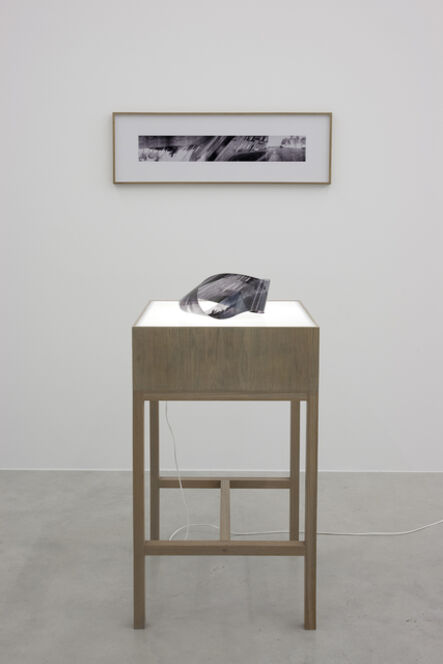 Attila Csörgő, 'Moebius Space', 2006