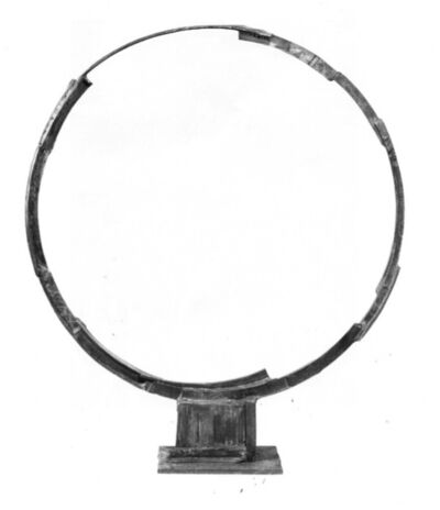 Bruno Romeda, 'Cercle', 1986