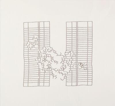 Johanna Calle, 'Imponderables (25)', 2009