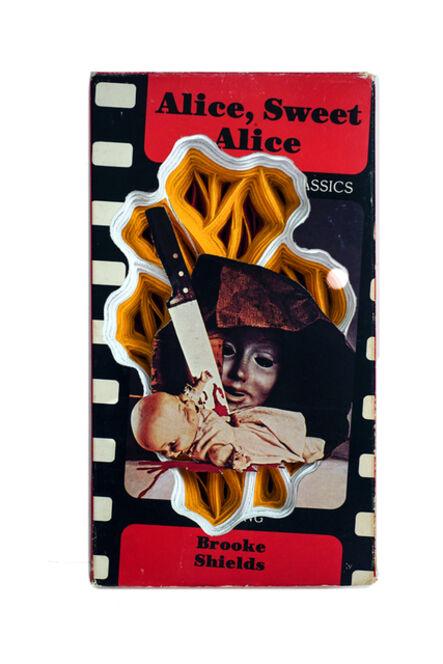 Charles Clary, 'Alice, Sweet Alice', 2019-2020