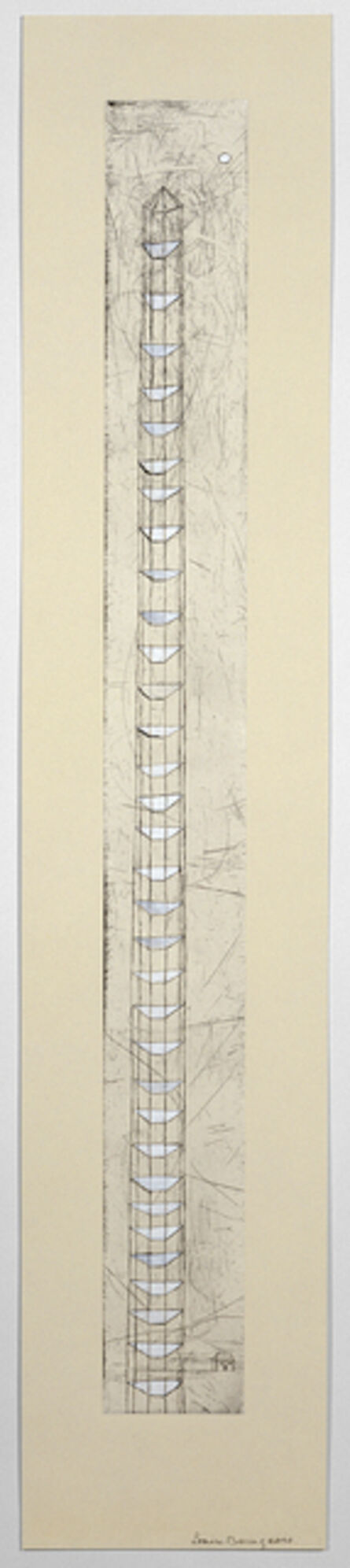 Louise Bourgeois, 'The Sky's the Limit', 1989-2003