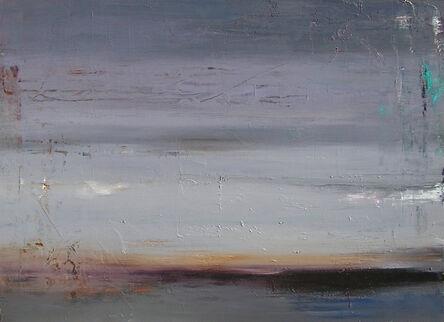 Lucas Novak, 'January', 2013