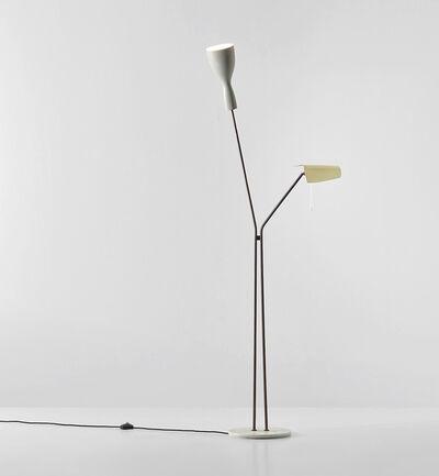 Stilnovo, 'Standard lamp', 1950s