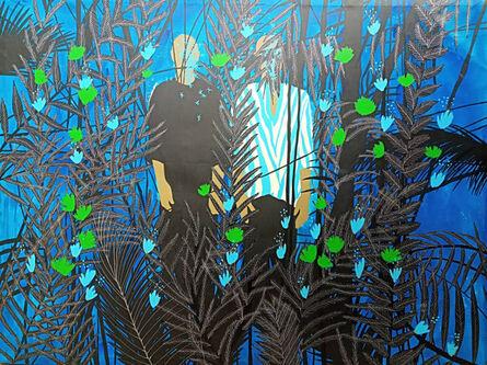Moustapha Baïdi Oumarou, 'The Jungle', 2019