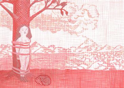 Aleksandra Waliszewska, 'Untitled [Tied]', 2012-2014