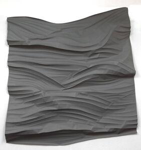 Missy Engelhardt, 'Gray 3D', 2013