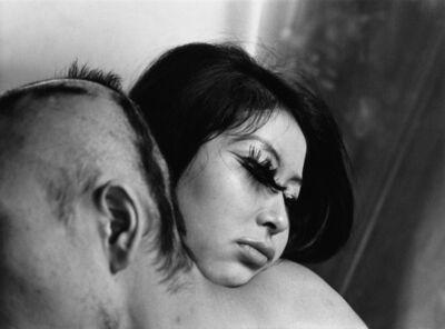 Shomei Tomatsu, 'Blood and Rose, Tokyo', 1969