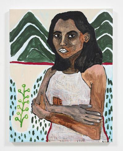 Shirley Villavicencio Pizango, 'Hole in Chiclayo Avenue', 2020