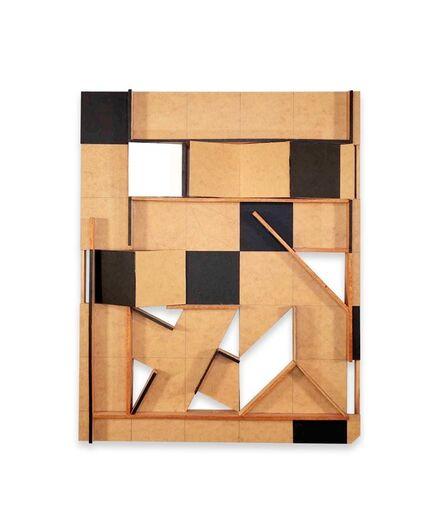 Ernesto Garcia Sanchez, 'Untitled 7', 2020