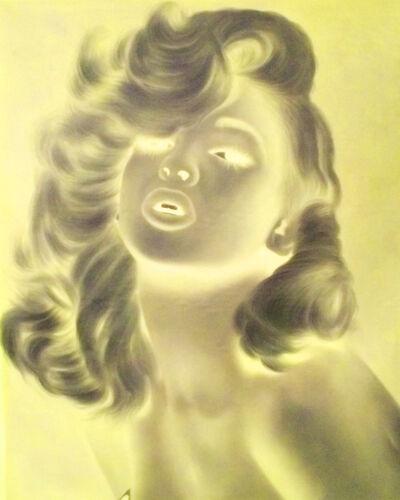 Tim Sullivan, 'Yellow Jayne', 2014