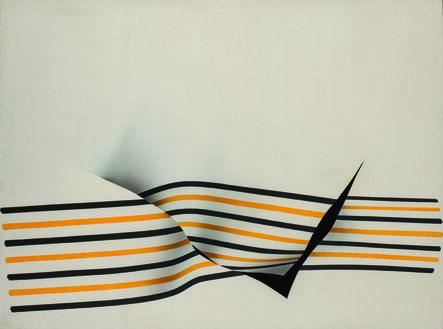 Raúl Mazzoni, 'Sin título', 1979