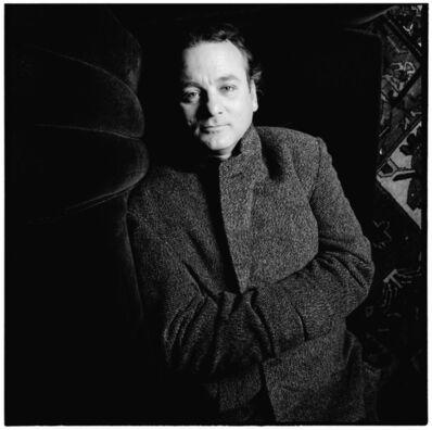 Karen Kuehn, 'Bill Murray • 1989 • NY •Sunday New York Times Magazine', 1989