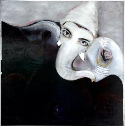 P Gnana, 'Ganesh - The Universe', 2009