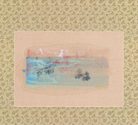 Makoto Fujimura, 'Belle Mead- Innerscape II', 2015