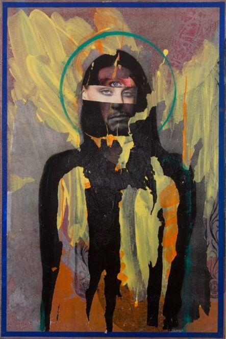 Rodríguez Calero, 'Divine Prophet', 2012