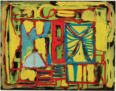 William Baziotes, 'The Doorway', 1944