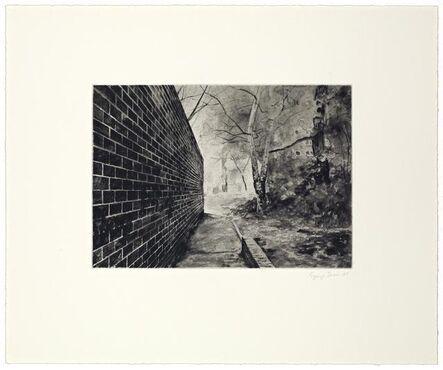 George Shaw (b. 1966), '12 Short Walks V', 2005