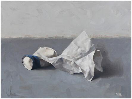 Michael (Misha) Rapoport, 'Untitled', 2017