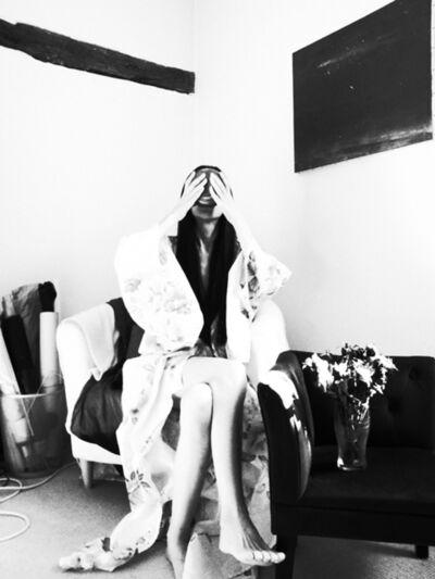 Emi Anrakuji, 'Untitled 096', 2017