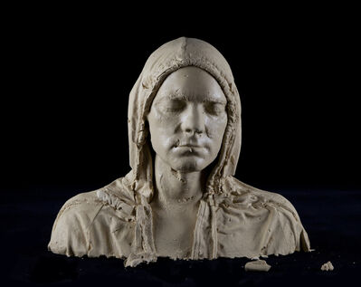Tim Silver, 'Untitled (Bust) (Pine Timbermate Woodfiller) 2/4', 2011