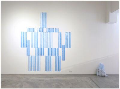 Oscar Abraham Pabón, 'Pictorial tradition', 2016